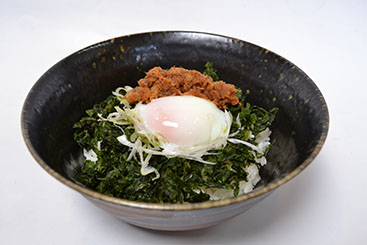 下田の新名物! キンメラー丼の美味しい作り方をご紹介します!
